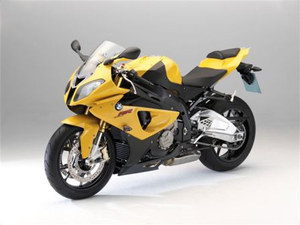 The S1000 RR will be available in two new colours