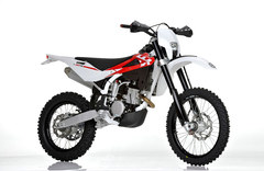Photo of a 2011 Husqvarna TE 310