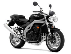 2004 Triumph Speed Triple