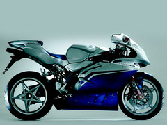 Photo of a 2005 MV Agusta F4 1000 S 1+1