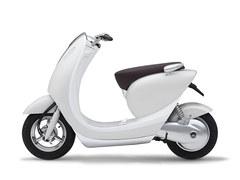 2007 Yamaha C3+