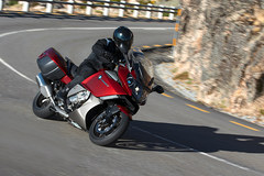 Photo of a 2011 BMW K1600 GT