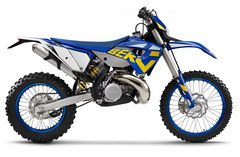 Photo of a 2011 Husaberg TE 250