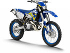 2011 Husaberg TE 300