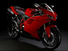 2011 Ducati 848 EVO