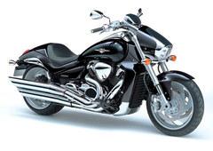 2008 Suzuki M 1800 R (Boulevard, Intruder)