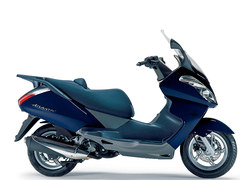 Photo of a 2005 Aprilia Atlantic 250