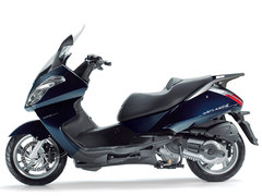 Photo of a 2005 Aprilia Atlantic 500