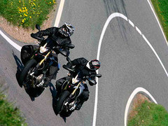 Photo of a 2008 Aprilia Dorsoduro 750