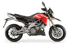Photo of a 2010 Aprilia Dorsoduro 750 ABS