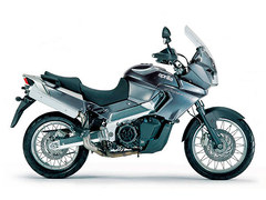 Photo of a 2008 Aprilia ETV 1000 Caponord