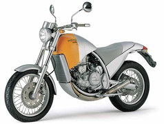 Photo of a 2002 Aprilia Moto 6.5