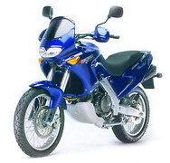 Photo of a 2002 Aprilia Pegaso 650