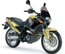 Photo of a 2003 Aprilia Pegaso 650
