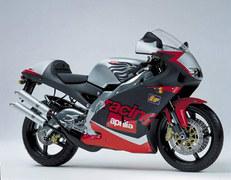 2000 Aprilia RS 250