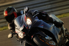 Photo of a 2010 Aprilia RSV 1000 R Factory