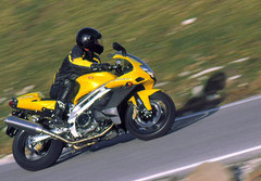 2000 Aprilia SL 1000 Falco