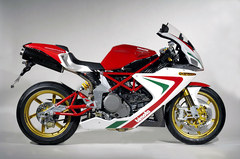 Photo of a 2011 Bimota DB 5 R