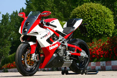 Photo of a 2010 Bimota DB 7