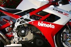 2010 Bimota DB 7