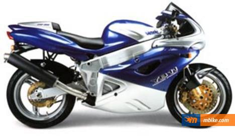 2000 Bimota YB 11 Edizione Speciale