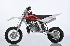 Photo of a 2011 Husqvarna CR 50