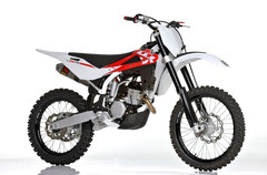 Photo of a 2011 Husqvarna TC 250