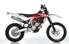 Photo of a 2011 Husqvarna TE 250