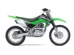 Photo of a 2011 Kawasaki KLX 140 L