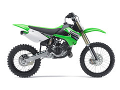 Photo of a 2011 Kawasaki KX 100