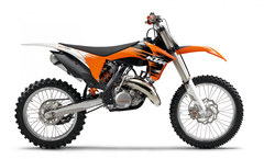 2011 KTM 105 SX 19/16
