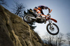 Photo of a 2011 KTM 125 EXC