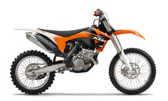 Photo of a 2011 KTM 250 SX F