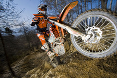 Photo of a 2011 KTM 300 EXC F SixDays