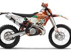 2011 KTM 300 EXC F SixDays