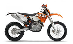 Photo of a 2011 KTM 400 EXC
