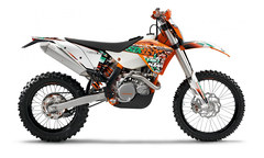 Photo of a 2011 KTM 450 EXC F SixDays
