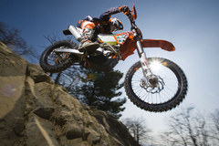 Photo of a 2011 KTM 530 EXC F SixDays