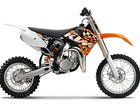2011 KTM 85 SX 17/14