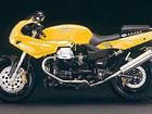 2000 Moto Guzzi 1100 Sport Corsa