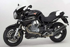 Photo of a 2007 Moto Guzzi 1200 Sport