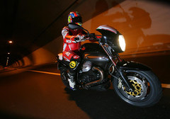 Photo of a 2008 Moto Guzzi 1200 Sport