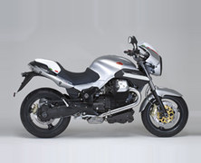 Photo of a 2010 Moto Guzzi 1200 Sport