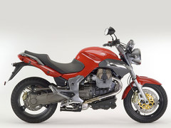 Photo of a 2007 Moto Guzzi Breva 1100