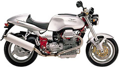 Photo of a 2000 Moto Guzzi V11 Sport