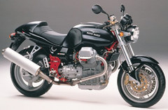 Photo of a 2002 Moto Guzzi V11 Sport Naked