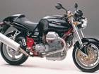 2002 Moto Guzzi V11 Sport Naked