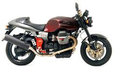 Photo of a 2003 Moto Guzzi V11 Sport Naked