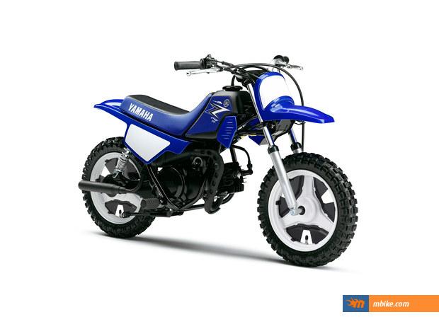 2011 Yamaha PW50 (2-stork)