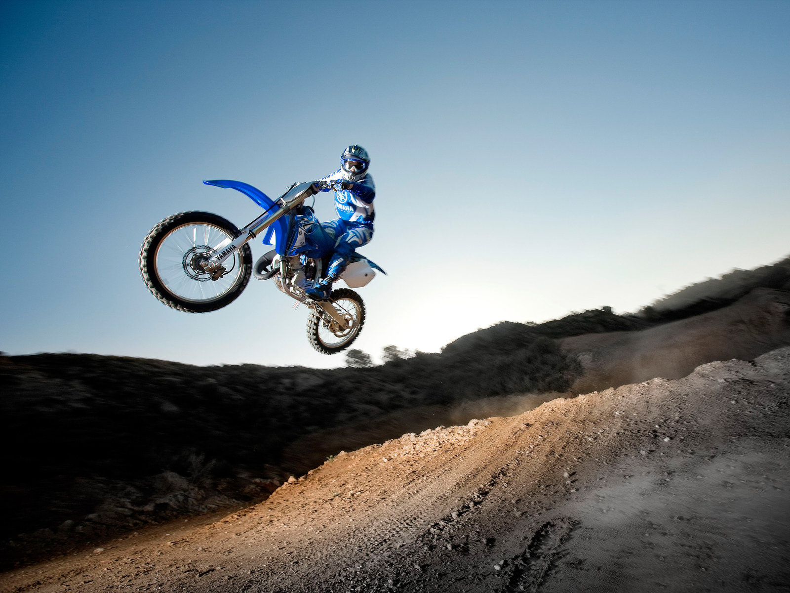 2011 Yamaha YZ 125 Wallpaper - Mbike.